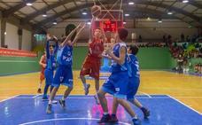 La FEB convoca al jugador Álvaro González, del colegio Leonés, para la 'operación talento 2018'