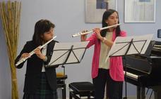El colegio Peñacorada impartirá los grados elemental y profesional de música