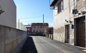 La Robla invierte 360.000 euros en asfaltados para todas sus pedanías