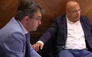 El objetivo de «trabajar por León» ocupa la primera reunión entre la Diputación y el subdelegado