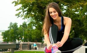 El Corte Inglés celebra la semana del deporte con todo el textil y el calzado al 50%