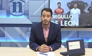 Informativo leonoticias | 'León al día' 18 de julio