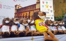 La Vuelta a León ya rueda