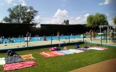 leonoticias.tv | En directo, la piscina de La Virgen del Camino