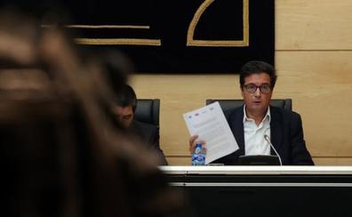 López dice que ningún órgano de PSOE tomó decisiones financieras en las cajas