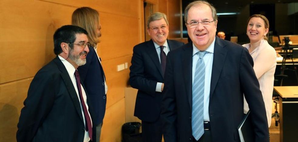 Herrera considera un error histórico el rechazo al proyecto de fusión de las cajas