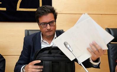 Óscar López dice que los responsables de la desaparición de las cajas fueron quienes se opusieron a la integración