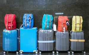 Correos Express lleva las maletas este verano desde León a cualquier destino por 13,95 euros