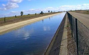 La modernización de regadíos en el Canal de Páramo concluirá con una inversión de 40,8 millones
