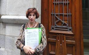 León en Común lleva al Procurador del Común el reparto de los fondos de la Estrategia Edusi en la capital