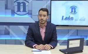 Informativo leonoticias | 'León al día' 19 de julio