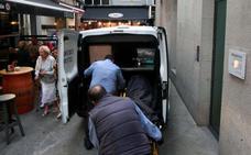 Detenido un hombre por matar a su mujer en La Coruña