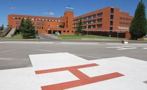 El Hospital del Bierzo inicia las obras de remodelación y ampliación del área de administración con casi 300.000 euros de inversión