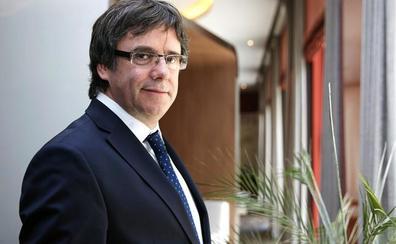 El juez Llarena rechaza la entrega de Puigdemont y del resto de exconsejeros fugados