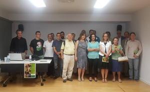 Inaugurado el I Curso de Verano de la ULE «El Páramo Leonés» en Santa María del Páramo