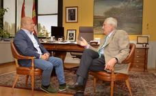 La Junta y la Subdelegación firman sellan su compromiso para trabajar por León