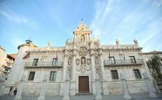 Las universidades públicas de Castilla y León recibirán más de ocho millones de euros para inversiones