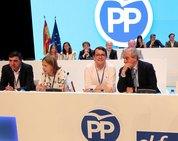El futuro del PP