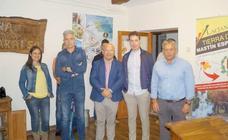 Villablino inaugura una nueva Oficina de Turismo que permita reactivar la economía lacianiega