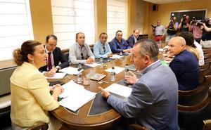 La Guardia Civil reforzará su presencia en el territorio rural para garantizar la seguridad y prevenir robos