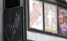 Los ochos cines de la provincia de León recaudan 4.651.265 euros y logran 812.011 espectadores en 2017