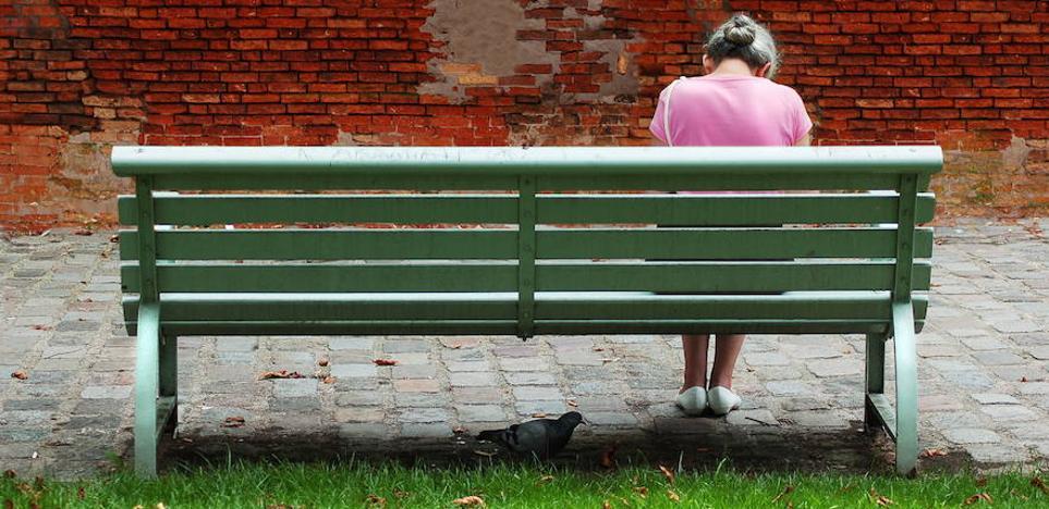 La pensión de 400.000 viudas subirá un 7,7% a partir del 1 de agosto