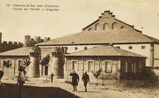 20 de julio de 1936: se alza Valencia de Don Juan