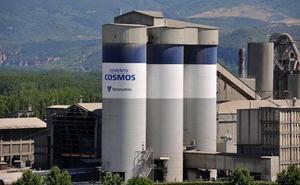 El comité de empresa de Cementos Cosmos defiende la valorización de neumáticos como garante del empleo