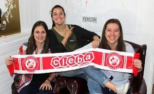 Sara del Ganso y Laura Algorri renuevan por el Rodriguez Cleba