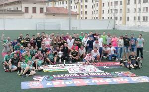 León acogerá este fin de semana el XII Torneo Interpeñas