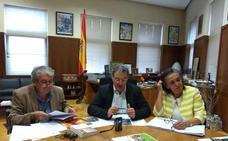 Astorga será una vez más encuentro de traductores europeos