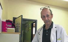«La Junta pretende cerrar los consultorios rurales y manejar los destinos del médico»