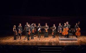 La Camerata Joven Orquesta de León ofrece cuatro conciertos en su gira de verano