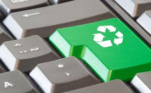 Un colegio de León logra recoger 415 kilos de residuos electrónicos y consigue 1.000 euros de premio