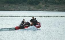 Encuentran el cuerpo del hombre de 42 años que se precipitó al río en Salamanca en presencia de su hijo