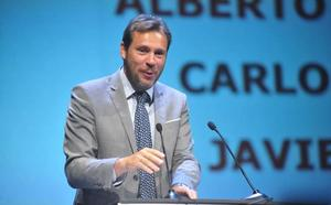Óscar Puente, a Casado sobre la 'coalición de perdedores': «Ahora, que ese discurso lo hagan otros»