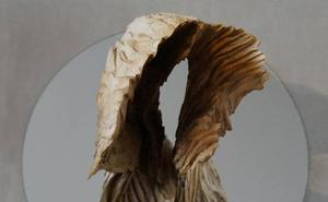 Las 'Naturalezas invisibles' de Mario Molins llegan esta semana a la Fundación Vela Zanetti