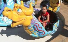 La falta de presupuesto en Villaquilambre deja a un niño con Síndrome de Down sin monitor para el campamento de verano