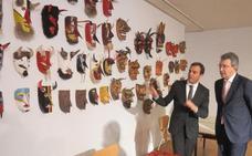El Museo Etnográfico de León acoge el 28 de julio un taller didáctico con motivo de la muestra 'Mascaradas portuguesas'