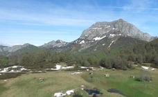 Picos de Europa, una vida entre montañas