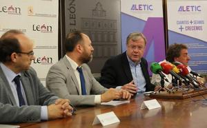 El sector TIC emplea a un millar de personas y genera 200 millones en León y la ciudad lo ve como «tractor de futuro»