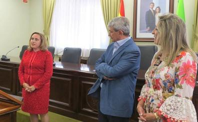 Marta Ordás, nombrada presidenta de la Junta Electoral de la ULE