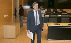 El PP justifica el aplazamiento de comparecencias en la comisión eólica en una «recomendación» de la Fiscalía