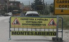Diputación rectifica la señalización que informa sobre el acceso a Montes de Valdueza