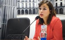 Cs hará todo lo posible «para que una persona imputada por corrupción salga de las filas del Ayuntamiento de León»