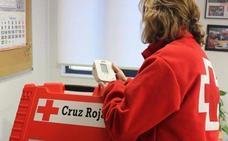 El Sorteo de Oro de Cruz Roja dejan un 'pellizo de suerte' de 26.000 euros