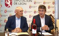 La DO Tierra de León espera recuperar el 55% de la producción perdida en 2017 y llegar a 2 toneladas