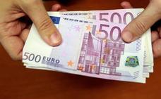 El billete de 500 euros se encamina a su desaparición