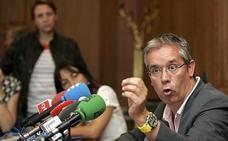 Ciudadanos lleva el 'caso López Benito' al pleno y preguntará si Silván le respalda