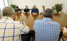La Mesa por el futuro del Bierzo pide a la ministra de Transición Ecológica que visite las cuencas mineras